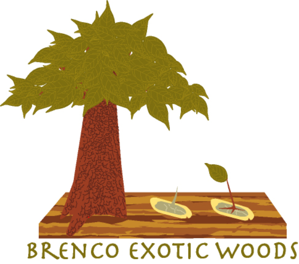 Brenco Exotic Woods